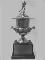 John B. Sollenberger Trophy